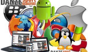 Danze Sport Sardegna compatibile con tutti i device e sistemi operativi