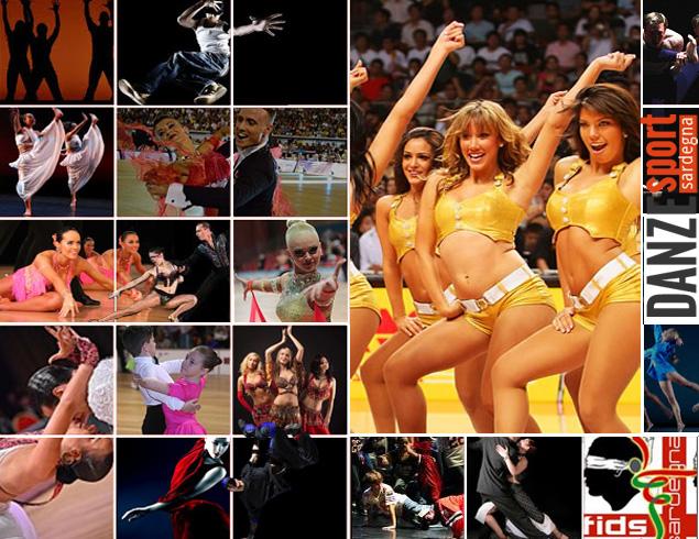 danza sportiva regionale