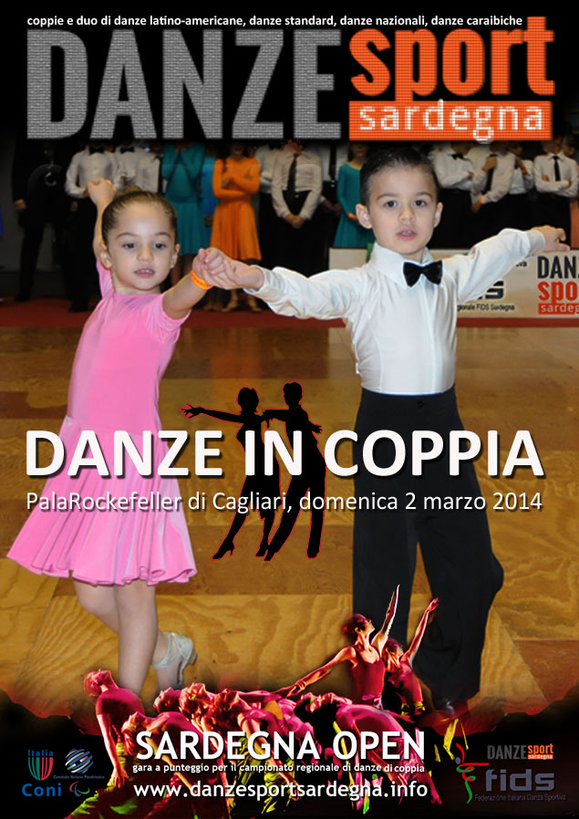 14° Danze Sport Sardegna Open