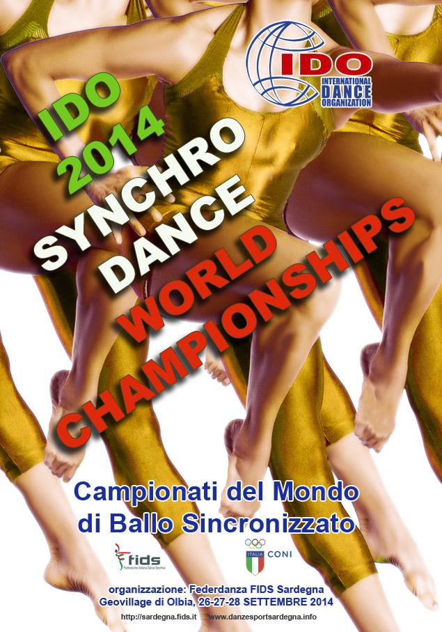 world synchro
