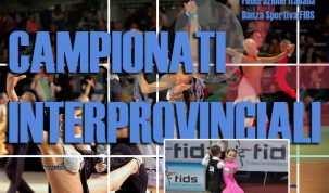 campionati interprovinciali