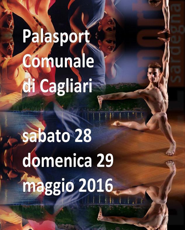 4° trofeo cagliari dance festival dance and fitness sinnai