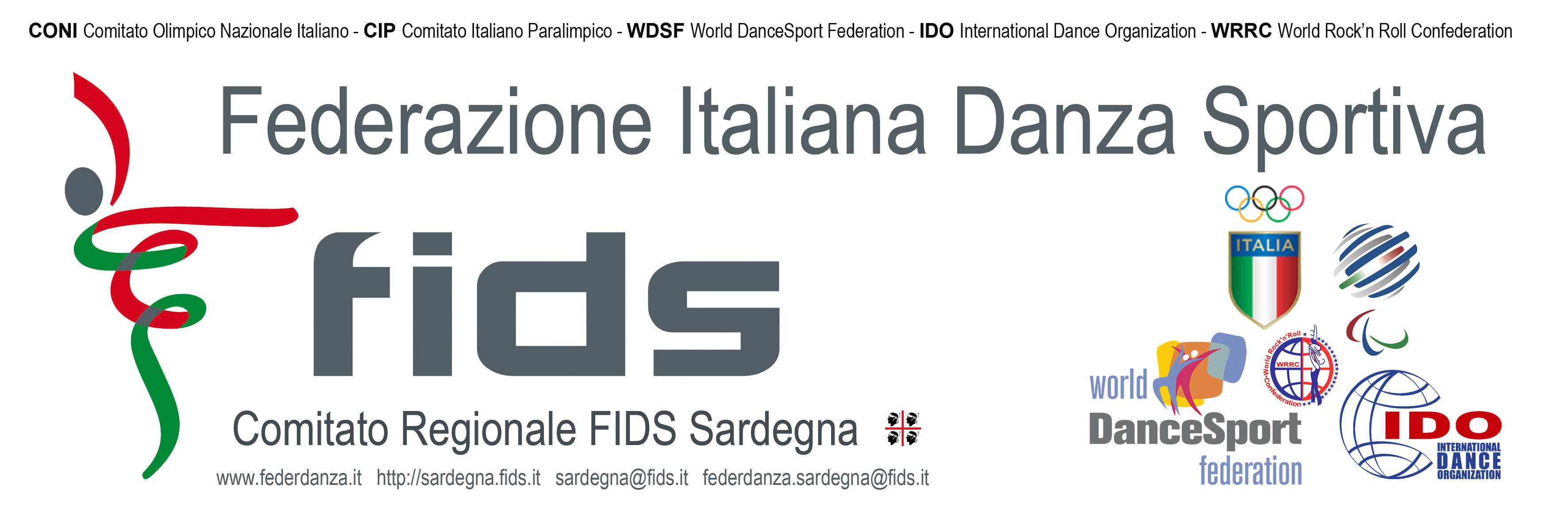 Fids Calendario 2020.Sulcis Dance Festival 7 Online I Risultati Della