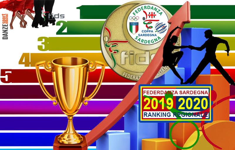 Calendario Fids Sardegna 2021 STAGIONE SPORTIVA 2019/2020. Le gare FIDS Sardegna   Danze Sport